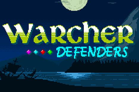 Warcher devLog