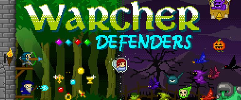 Warcher Defenders